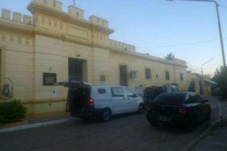 Gresca entre internos provocó detonaciones en una cárcel de la costa del Uruguay