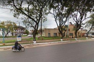 Robó en Avenida Gerardo Yoya, huyó en moto, lo persiguieron y lo capturaron frente al Hípico