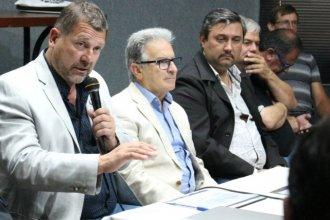 Las necesidades de Concordia y el trabajo a realizar, debatidos en una reunión en Cafesg
