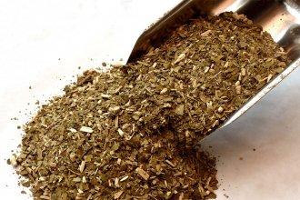 Advierten que una partida de yerba mate está contaminada con salmonella y escherichia coli