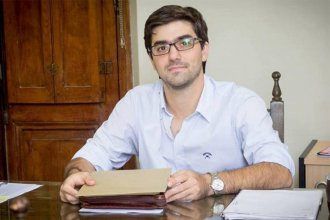 Mediante decreto, el intendente de La Paz también congeló su sueldo y el de sus funcionarios