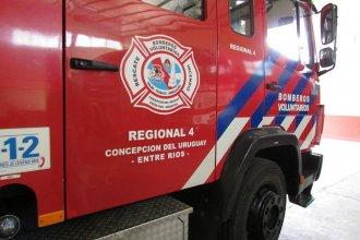 Abrió la convocatoria para aspirantes a ser bomberos voluntarios