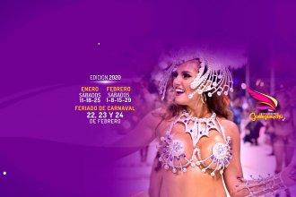 Cuánto costará visitar el Carnaval del País este año