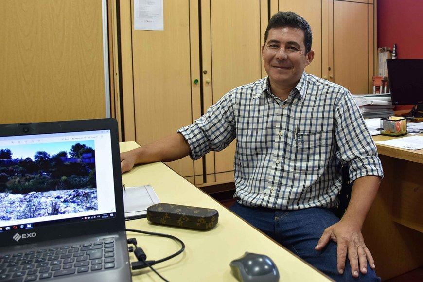 Foto: Rubén Comán / El Entre Ríos