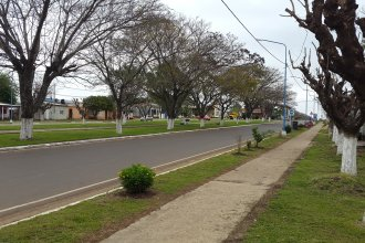 Son seis los municipios entrerrianos que decidieron congelar el sueldo de funcionarios y concejales