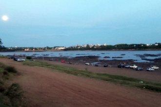 Costanera Norte, el proyecto para mejorar una zona de Concordia con vista al río