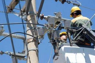 Por la tormenta hubo cortes en el suministro eléctrico de Concordia: ya se normalizó el servicio