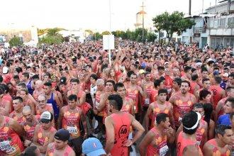 Cuenta regresiva para la gran fiesta del atletismo: A las 20, larga el Maratón de Reyes