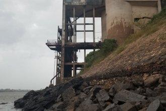 Advierten que la bajante del río Uruguay podría afectar el suministro de agua en Concordia