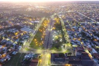 El Corsódromo de Gualeguaychú comenzará a vibrar este sábado al ritmo de las comparsas
