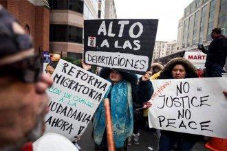 "Políticas migratorias frente al ""pico de nacimientos"""