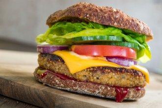 La forma de lograr que los estadounidenses dejen de comer carne