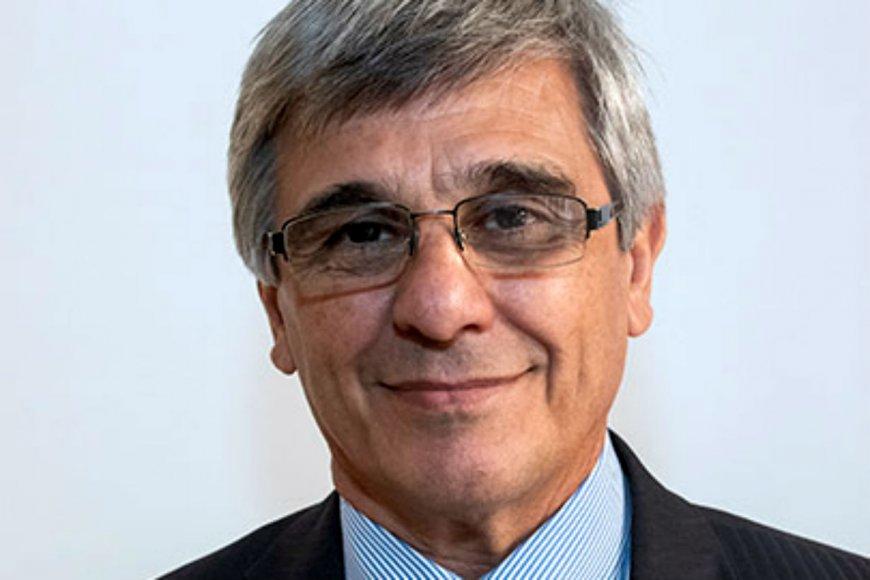 Dal Molín es senador provincial desde diciembre.