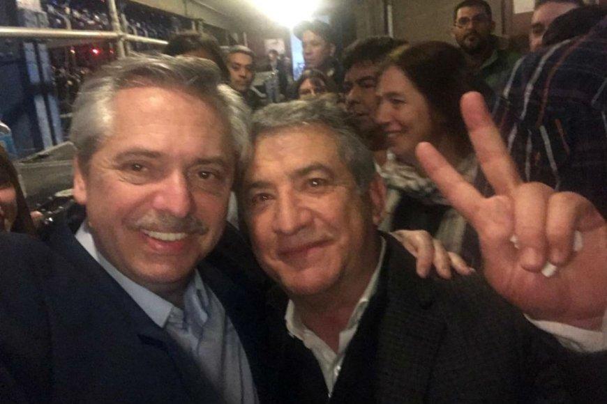 En su primera actividad oficial al exterior, Alberto Fernández viaja a Israel