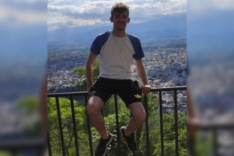 Después de pelear por su vida por más de diez días, falleció joven motociclista que se accidentó en Federación