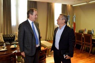Con Urribarri como embajador, Bordet organiza una misión comercial a Israel