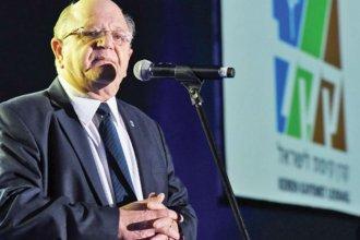 ¿Cómo calificó una autoridad judía a la designación de Urribarri como embajador de Israel?