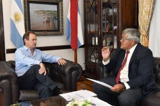 """El presidente del Iosper explicó que """"no contamos con los recursos para cumplir con todos"""""""