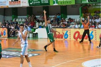 El mejor básquet de Argentina tiene otra cita este martes en Concordia