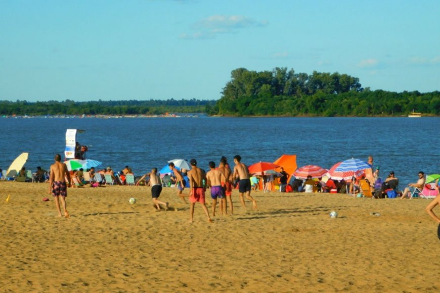 Las playas de Colón, imperdibles.