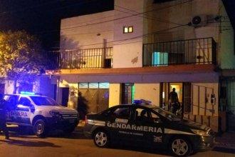 """""""Roma"""", el operativo que permitió liberar a una mujer víctima de trata"""