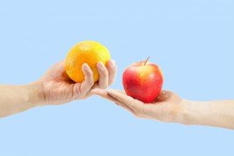 Peras, manzanas y bananas para Entre Ríos a cambio de cítricos que irán al Alto Valle y el norte