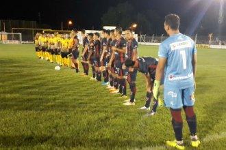 Copa Argentina: DEPRO logró una agónica clasificación ante Crucero del Norte