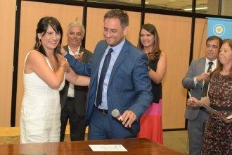 Dos entrerrianos integran el equipo de Cabandié en el Ministerio de Ambiente