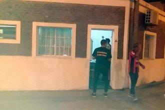 Un empleado del Estado provincial fue detenido por presunto delito sexual