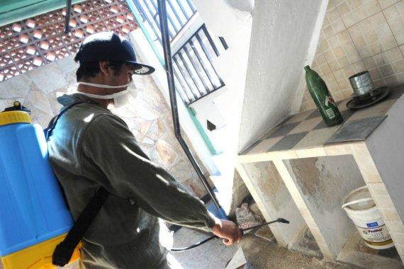 Alerta dengue: tras confirmarse el quinto caso, siguen los bloqueos en Gualeguaychú