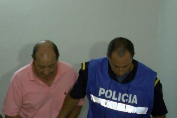 Prisión preventiva: Empleado estatal acusado de abuso pasará sus días en la cárcel