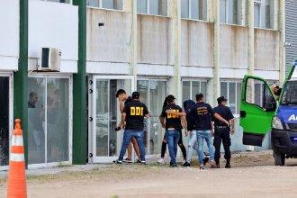 Asesinato en Villa Gesell: seis jóvenes entrerrianos participaron de la primera rueda de reconocimiento