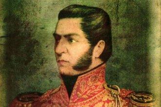 ¿En qué zona de Santa Fe buscarán los restos de Pancho Ramírez?