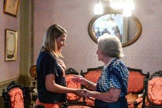 Rescatar el rol de las mujeres en la historia provincial, la propuesta que lleva adelante Laura Stratta
