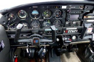 Nuevo emprendimiento busca dotar de aviones operativos a ciudad de la costa del Uruguay