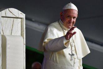 Pusieron fecha a una posible visita del Papa a la Argentina