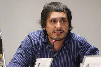"""""""Somos muchos los que pensamos en volver a tener un banco público en Entre Ríos"""", afirmó un diputado"""