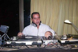 Tras luchar tres años con una enfermedad, falleció un conocido locutor y DJ