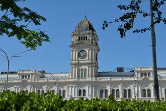 Este sábado comienza el pago de sueldos a estatales y jubilados