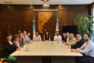 Cambios en la cúpula del PAMI en Paraná y Concordia: asumieron nuevos directores