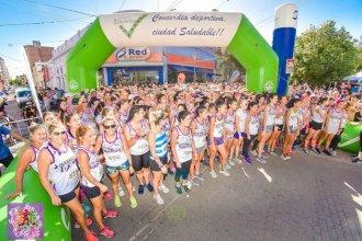 La Maratón de la Mujer ya se palpita: abren la inscripción