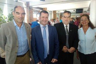 Un oriundo de La Histórica es el nuevo director del PAMI Concordia
