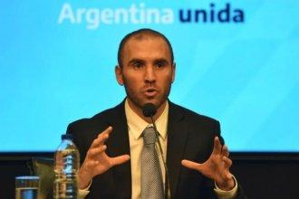 El ministro Guzmán visitará Entre Ríos y dará una charla en la UNER