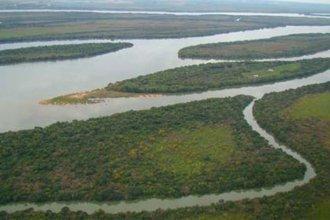 En el día internacional de los humedales, convocan a una caravana naútica por el río Gualeguaychú