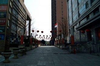 """Dramático testimonio de una entrerriana en China: """"Se transformaron en ciudades fantasma"""""""