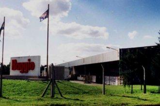 ¿Qué resolvió Baggio para los trabajadores de la planta de Gualeguaychú, tras las suspensiones en Concordia?