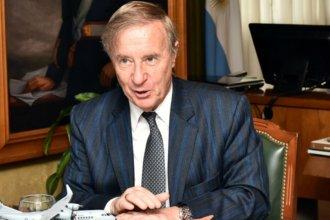 La definición de Enrique Cresto, en el pésame a familiares de un referente de YMCA Argentina