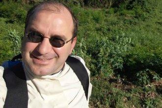 Tras la visita de Alberto Fernández al Papa, cura entrerriano hizo un descargo en Facebook
