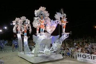 Comenzó la venta de entradas anticipadas para el carnaval de Concepción del Uruguay