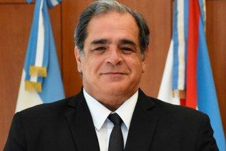 Con bajo perfil, asumió el nuevo presidente del Superior Tribunal de Justicia de Entre Ríos